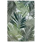 Dywan SKY zielony 160 x 230 cm wys. runa 0 mm BALTA RUGS