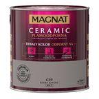 Farba wewnętrzna CERAMIC 2.5 l Szary kwarc MAGNAT