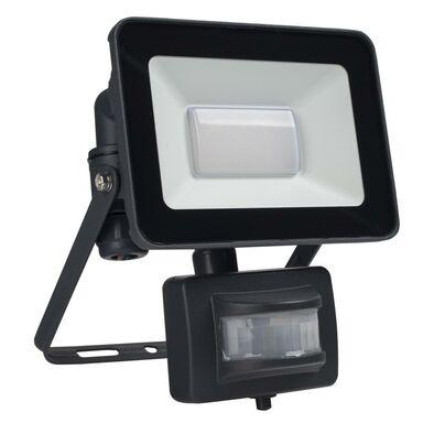 Reflektor LED Yonkers z czujnikiem IP44 1700 lm Inspire