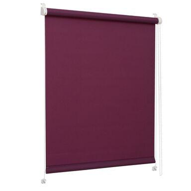 Roleta okienna Mini 68 x 160 cm purpura Inspire