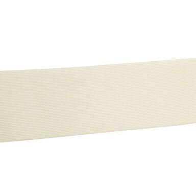 Pas elastyczny 70 mm x 1 mb kremowy Standers