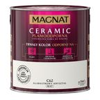 Farba wewnętrzna CERAMIC 2.5 l Alabastrowy kryształ MAGNAT