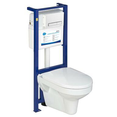 Zestaw podtynkowy WC ABIS SENSEA