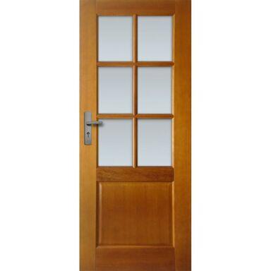 Skrzydło drzwiowe TURYN  90 Prawe RADEX