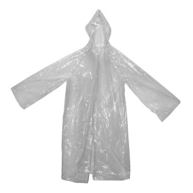 Płaszcz przeciwdeszczowy LPPP01U  r. Uniwersalny  LAHTI PRO