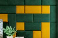 Panele tapicerowane, czyli ciekawy sposób na aranżację ścian