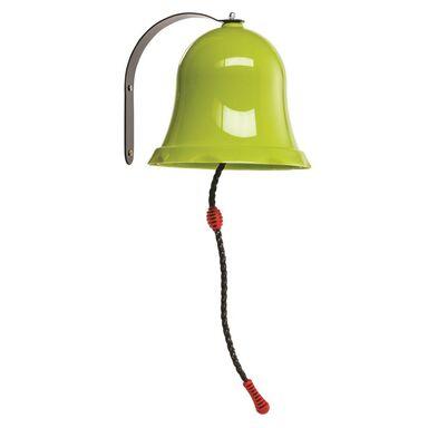 Dzwonek gł. 23,5 x szer. 23,5 x wys. 17,5 cm KBT