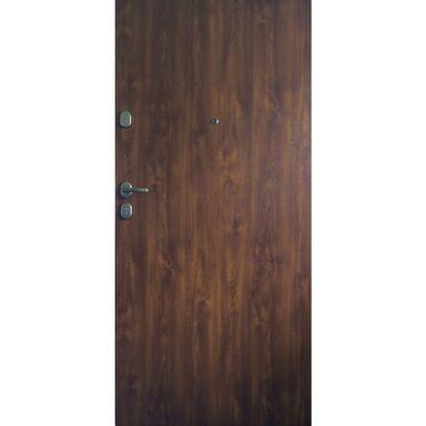 Drzwi wejściowe CALISTA Złoty dąb 80 Prawe LOXA