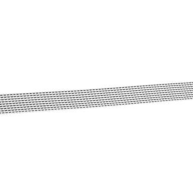 Pas do rolet 22 mm x 1 mb 130 kg Standers