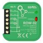 Odbiornik WI-FI ROW-02 2-kierunkowy ZAMEL