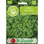 Sałata liściowa nasiona BIO Salad Bowl W. LEGUTKO