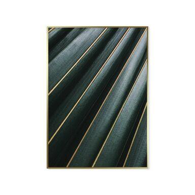 Obraz GREEN HARMONY 50 x 70 cm