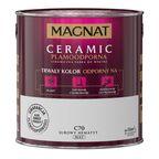 Farba Magnat Ceramic Surowy hematyt 2.5 l