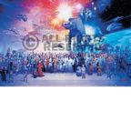 Plakat STAR WARS 61 x 91.5 cm