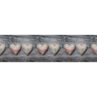 Panel kuchenny szklany BUDUAR ALFA-CER