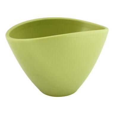 Osłonka ceramiczna 30 x 30 cm zielona 40530/PZM CERMAX