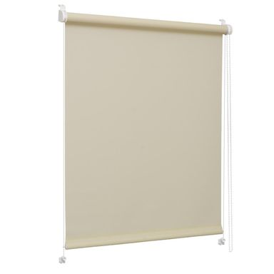 Roleta okienna MINI 80 x 160 cm ecru INSPIRE