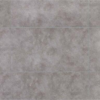 Panel ścienny pcv Beton Ciemny Szary 70 x 40 cm 2.24m2 Artens
