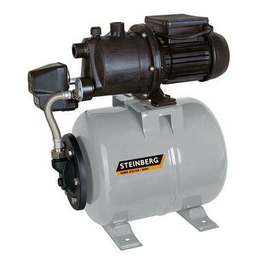 Hydrofor ze zbiornikiem HWK 55/42 - 800 800 W 3300 l/h 22 l STEINBERG