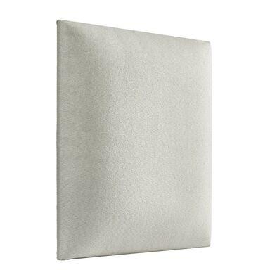 Panel tapicerowany Gołębi nubuk 30 x 30 cm