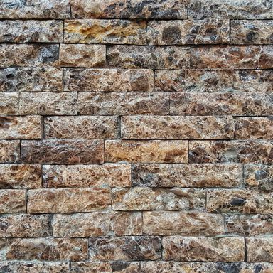 Kamień naturalny MUR CELTYCKI EMPERADORIA 40 x 10 cm MARMI-DECOR
