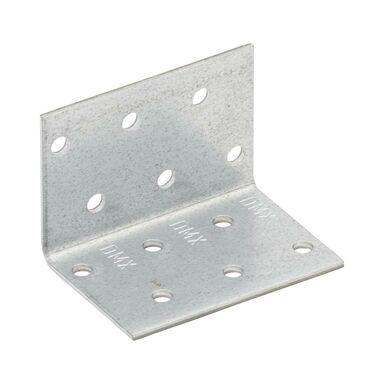 Kątownik metalowy 40 x 40 x 60 x 2 mm KM 2 DOMAX