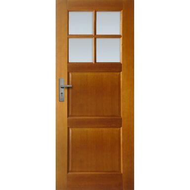 Skrzydło drzwiowe TURYN  70 prawe RADEX