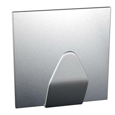 Haczyk łazienkowy KWADRAT SEPIO