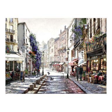 Kanwa WATERCOLOUR PARIS 100 x 75 cm
