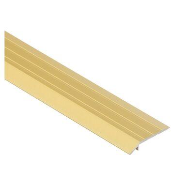 Listwa ochronna SKOŚNA  30 mm  x 250 cm  EASY LINE