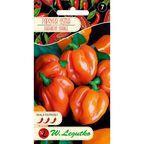 Papryka chińska HABANERO ORANGE nasiona tradycyjne 0.2 g W. LEGUTKO