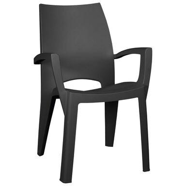 Krzesło ogrodowe SPRING CURVER