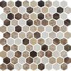 Mozaika CERAMIKA PILCH WB650