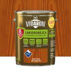 Lakierobejca Ochronno-dekoracyjna 4.5 l Teak naturalny Vidaron