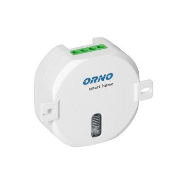Odbiornik radiowy podtynkowy Smart Home ORNO