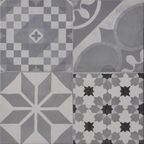 Terakota HALCON MOMENTS PATCHWORK