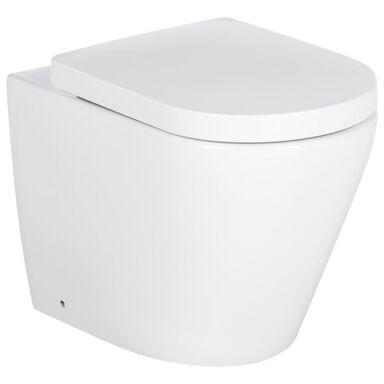 Miska WC wisząca COMPACTA SENSEA