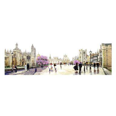 Kanwa WATERCOLOUR CAMBRIDGE 140 x 45 cm