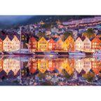 Kanwa Bergen 100 x 70 cm