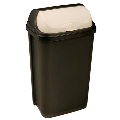 Kosz na śmieci ROLL-TOP OKT