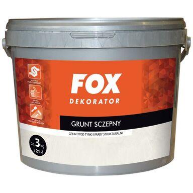 Grunt SCZEPNY FOX