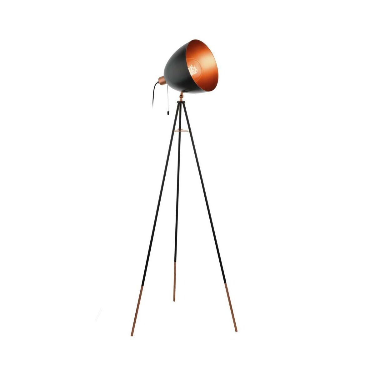 Lampa Podłogowa Bez źródła światła Chester