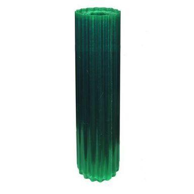 Poliester w rolce Zielony 3000 x 200 cm