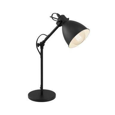 Lampka biurkowa PRIDDY EGLO