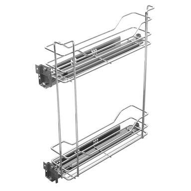 Kosz cargo 2-poziomowy EVO MINI REJS