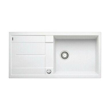zlewozmywak granitowy metra xl 6 s blanco zlewozmywaki granitowe w atrakcyjnej cenie w. Black Bedroom Furniture Sets. Home Design Ideas