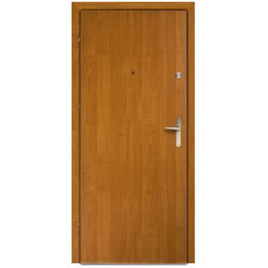 Drzwi wejściowe PRESTON Olcha 90 Lewe DOMIDOR