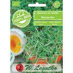 Rzeżucha BIO nasiona ekologiczne 30 g W. LEGUTKO