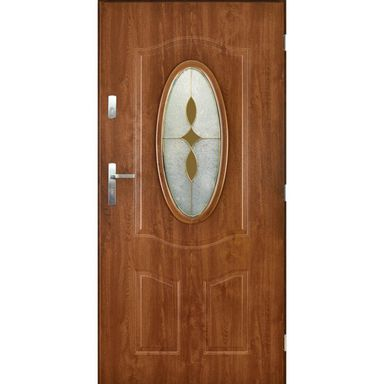 Drzwi wejściowe KOSTARYKA PANTOR