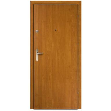 Drzwi wejściowe PRESTON Olcha 90 Prawe DOMIDOR